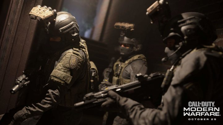 Call of Duty: Modern Warfare – Battleroyale Modus kommt heute
