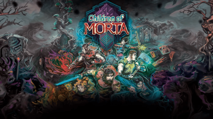 Children of Morta – Trailer zeigt Charaktere des Spiels