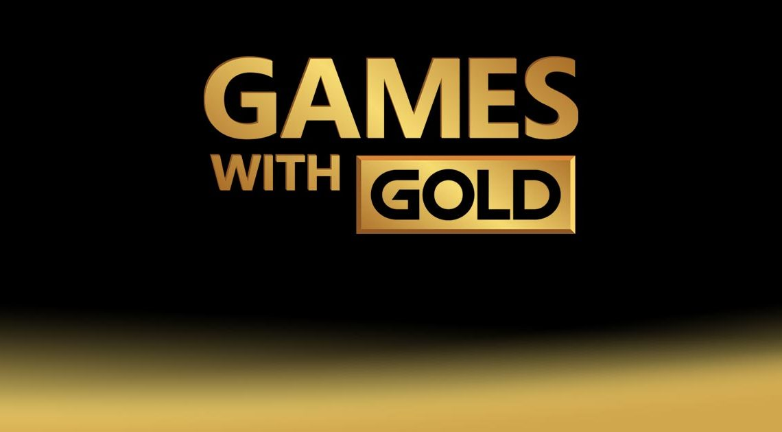 Games with Gold – Juni 2020