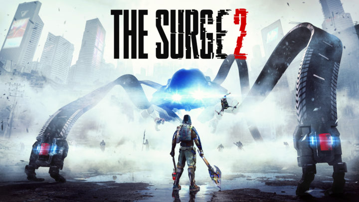 The Surge 2 – Der Launch Trailer