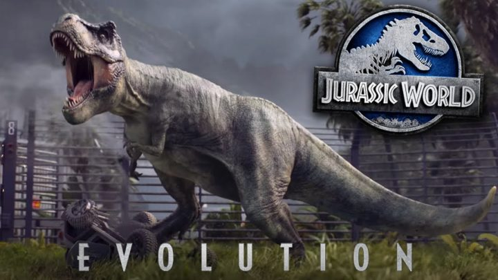 Jurassic World Evolution – Return to Jurassic Park angekündigt