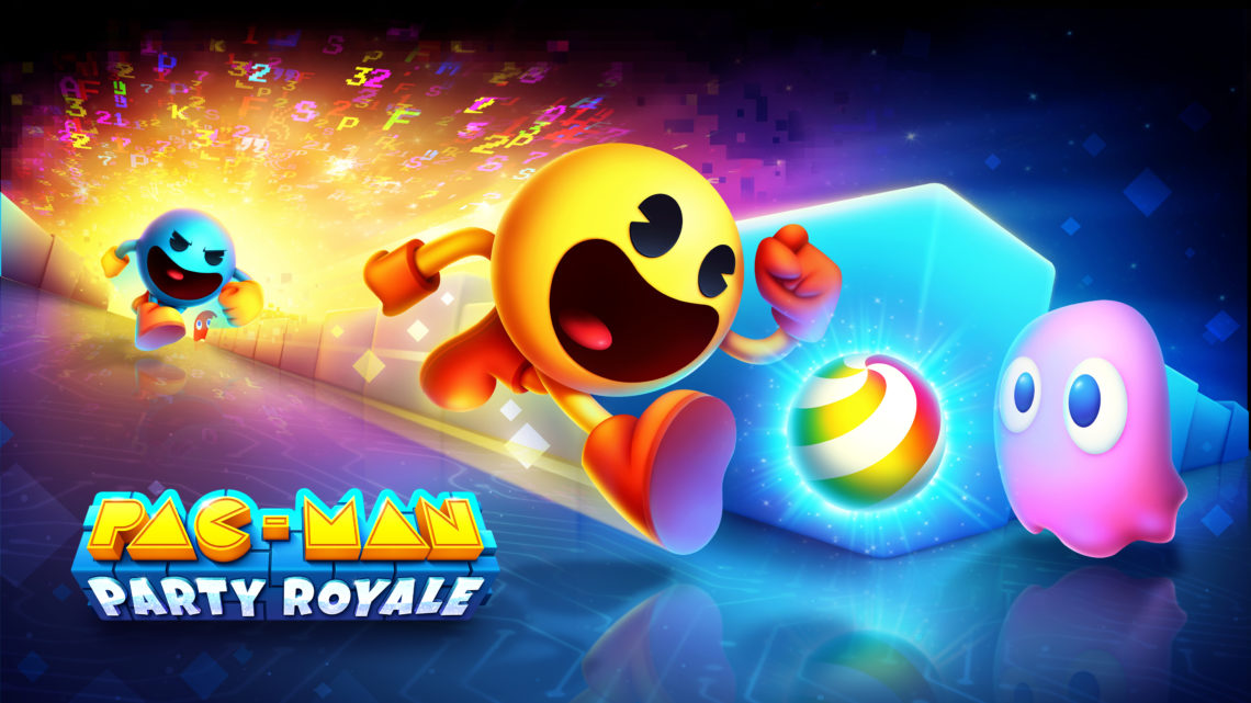 Pac Man: Party Royale – Party spiel angekündigt