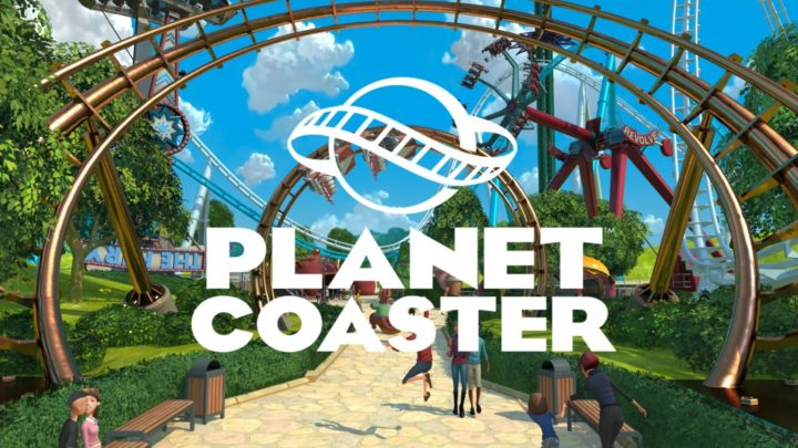 Planet Coaster – Ab 2020 für Xbox One