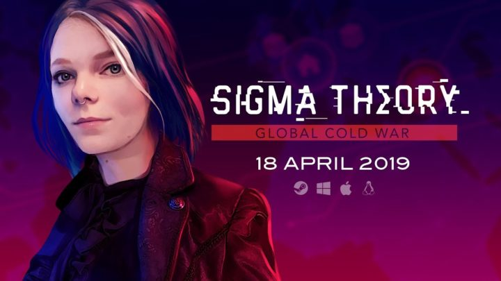 Sigma Theory: Global Cold War – Ab heute auf Steam