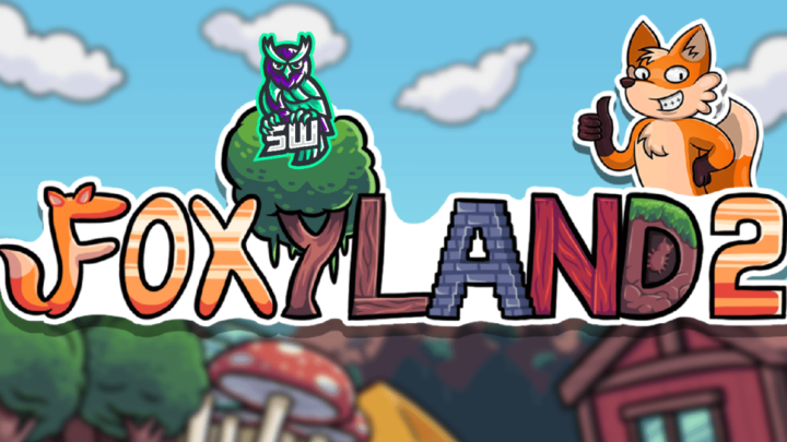 Preview – FoxyLand 2 (Xbox One)