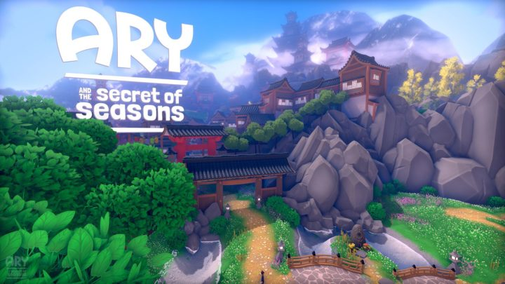 Ary and the Secret of Seasons – PAX Trailer ist da