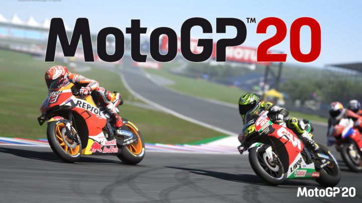 MotoGP20 – Erstes Gameplay Video