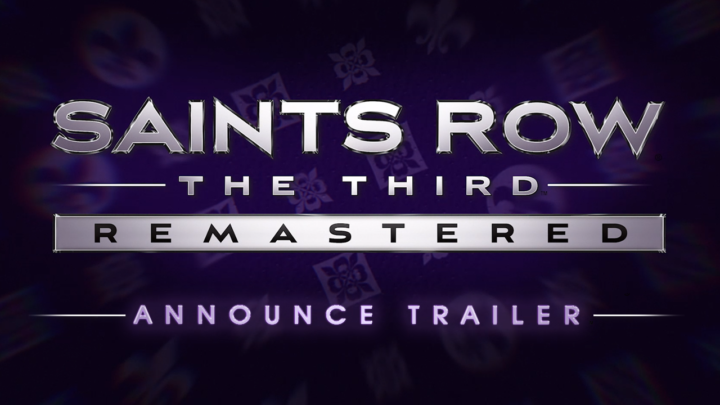 Preview – Saints Row: The Third Remastered (Xbox One)