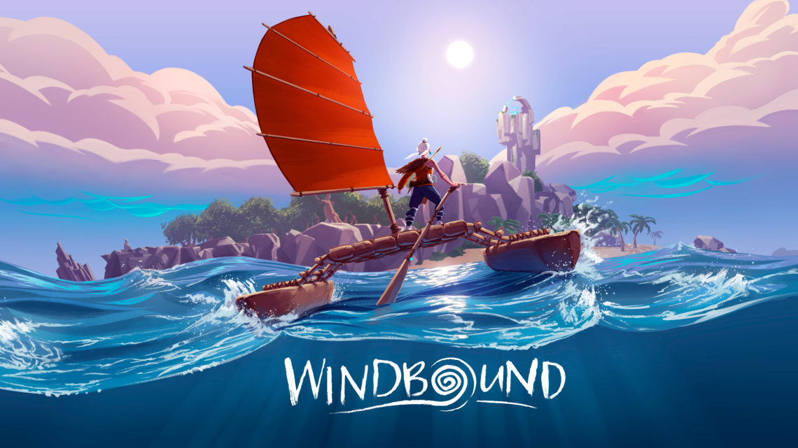 Windbound – Frischer Wind im Survival-Genre